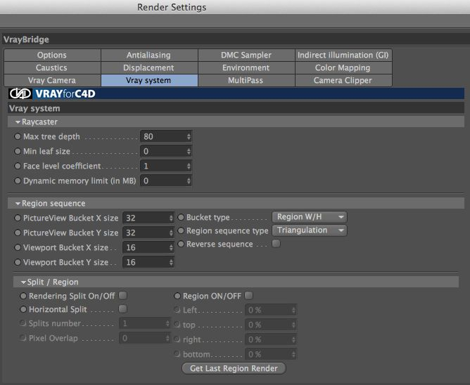 after effects 1080p render settings vray
