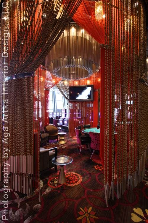 Cosmopolitan Of Las Vegas Hotel And Casino