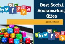Here is list of High PR DoFollow Social Bookmarking Sites List 2017. Get high quality backlinks from these websites. Check Now!