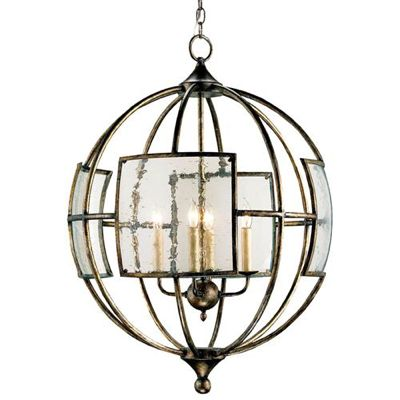 Lily Online Magazine Articles. Iron light fitting. French provincial light. Country light.