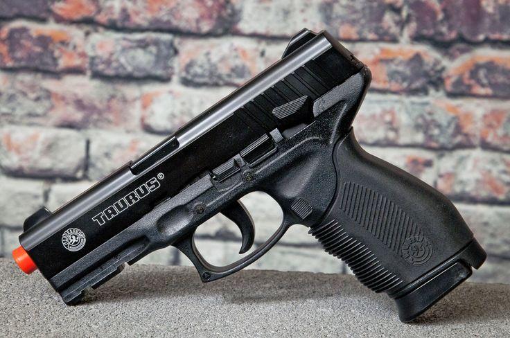 #Airsoft #licensed #Taurus #pistol #fps #kwc #pt #SHOTSHOW2017 #gunsofinstagram #gunfanatics #weaponsdaily #igmilitia  #gunpics #guns #gunlife #spring #RIS #gun #phewphew #weaponsdaily #gunsdaily #gunsofinstagram #bestguns #badass #thuglife for #wholesale at :- http://ift.tt/2mUWREg