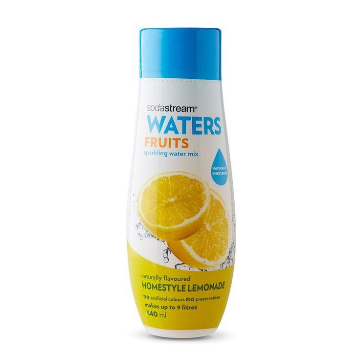 Sodastream 1024209110 Limonade Maison