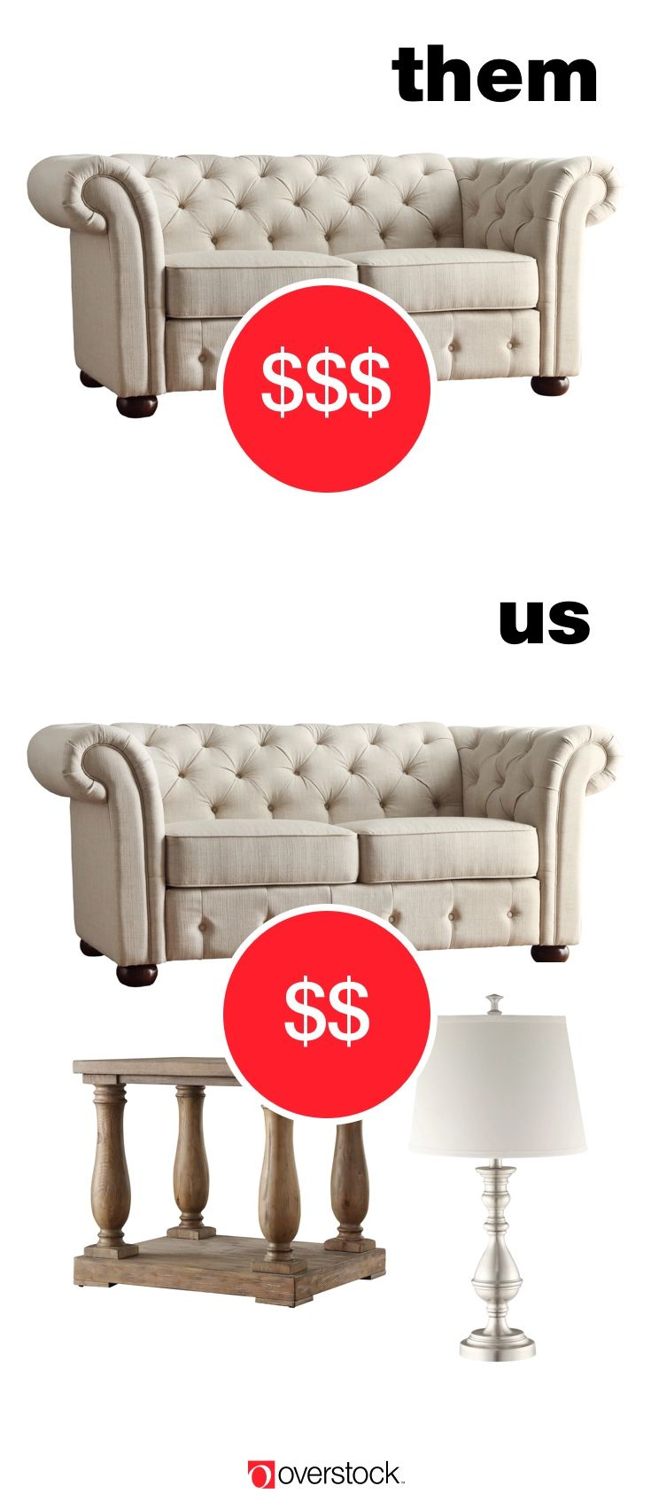 Find everything you need to give your bedroom a refresh at Overstock.com. Shop thousands of products and beautiful new furniture at the lowest prices!