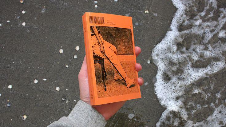 R.I.P. – Poetry magazine on Behance