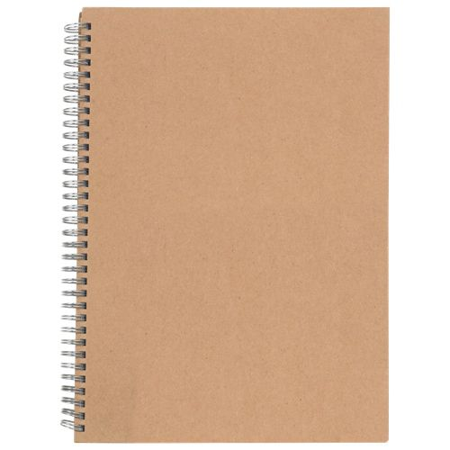 I LOVE these hardcover Notebooks. They are sturdy, They Last, And are TOTALLY worth their cost.  #SetMeUpBBY Nature Saver Hardcover Notebook (NAT20206) - White   - Online Only