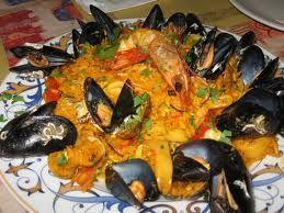 cucina napoletana pesce