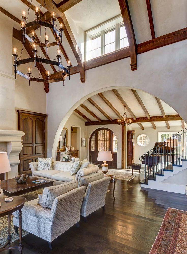 108 besten Wohnen Architektur \ Luxus Bilder auf Pinterest - grandiose und romantische interieur design ideen