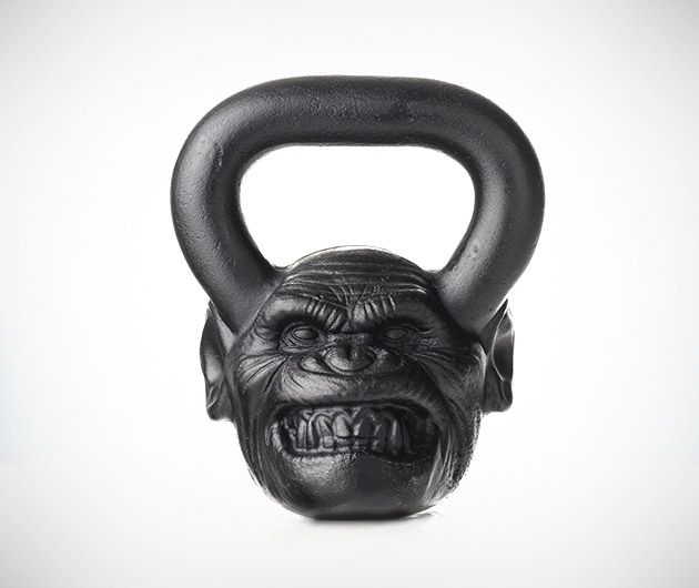 Onnit Chimp Primal Bell Will Add A Little Flavor To Your Workouts