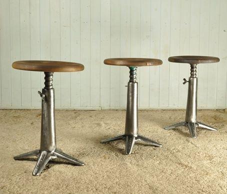 vintage-singer-stools-iron-remodelista-steal-this-look