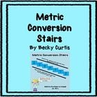 This Metric Conversion Ladder Poster & WS is great for teaching students at many grade levels how to convert between different units of measurement in the metric system. For example, how to convert from meters to kilometers, etc. 5 pages $