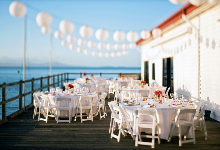 Sugar Wharf Port Douglas Wedding reception. A perfect Port Douglas wedding venue.  Destination Wedding Photography. www.shaunguestphotography.com.au