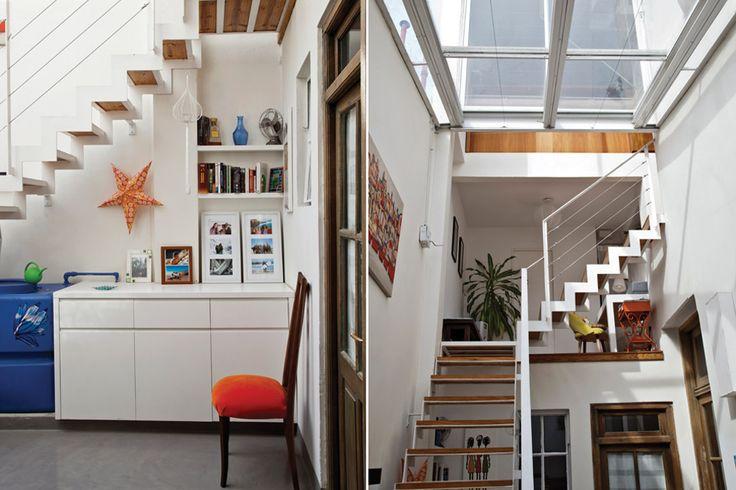 Mirá la transformación de tres viviendas antiguas en hogares con mucha identidad, calidez y funcionalidad