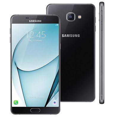 "Samsung Galaxy A9 32GB Dual Chip Tela 6.0"" 4G Android 6.0 Câmera 16MP Leitor Digital RAM de 4GB << R$ 144936 >>"