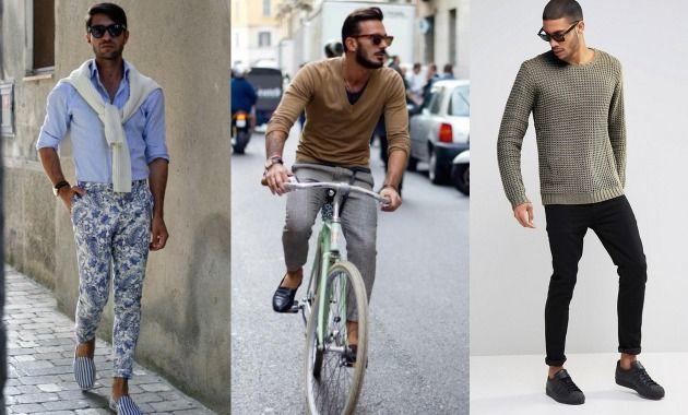 """夏だからといってTシャツやシャツ一枚の着こなしばかりではつまらない、時にはちょっと違うアイテムをプラスしたい。そんな時に重宝するのが""""サマーニット""""。夏服メンズコーデの第二弾テーマは""""サマーニット""""。注目の着こなしやおすすめアイテムを紹介していきたいと思います! サマーニット「通気性や吸湿性の高さが魅力」 通気性や吸湿性が求められるサマーニットには主に「リネン素材」「コットン素材」「リネン×コットン素材」「その他化学繊維」などがメイン。真夏にも使えるかなり薄手のタイプから、春〜秋口くらいまでロングシーズンに渡り活用できるオーソドックスな厚みのものまでバリエーションの広さも魅力。 素材、色、サイズ、厚みなどアイテム選びだけではなく、着こなしによって様々な表情を見せてくれるサマーニット。続いては着こなしをピックアップして紹介していきます! 100%コットンのサマーニット×ブラックスキニーパンツ ブラックスキニー&スニーカーに表情のあるケーブルニットを合わせたスタイル。 asos ホワイトサマーセーター×ショートパンツスタイル インナーに..."""