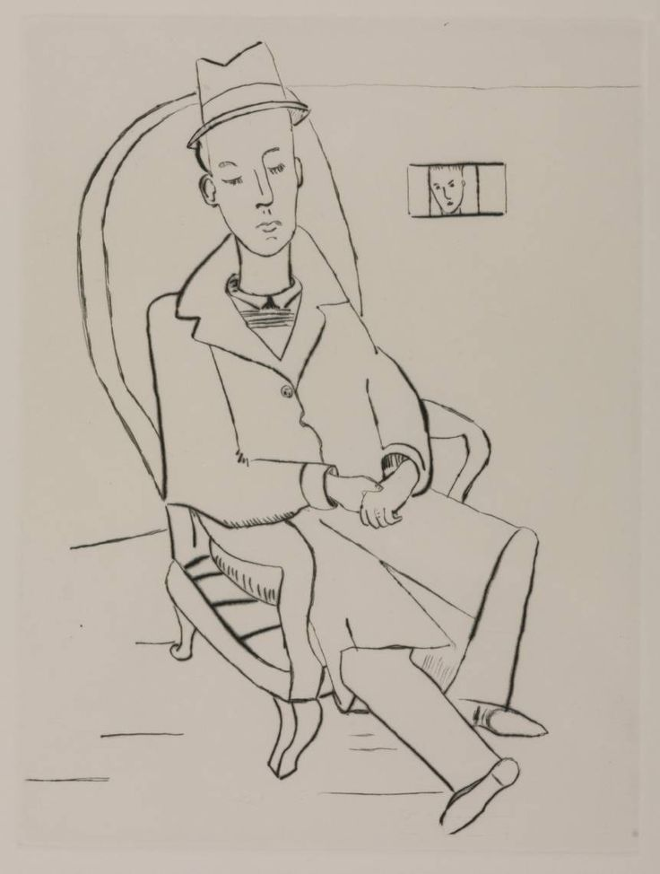louise bourgeois | Louise Bourgeois, 'Sleeping Man' 1994