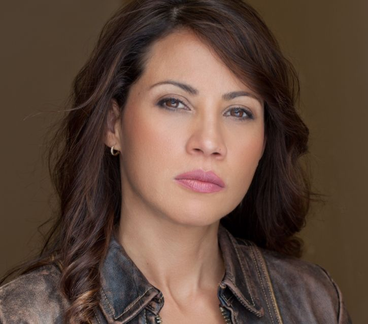 Elizabeth Rodriguez: 'Orange is The New Black' star has joined 'Fear The Walking Dead' - Movies - Pulse