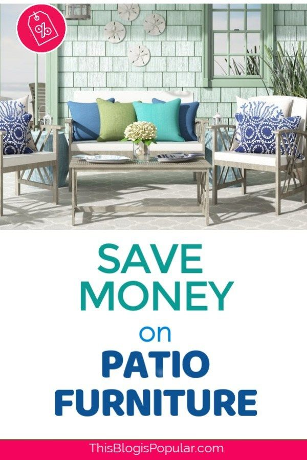 Up To 73 Wayfair Outdoor Seating Through 8 7 Clearance Outdoor
