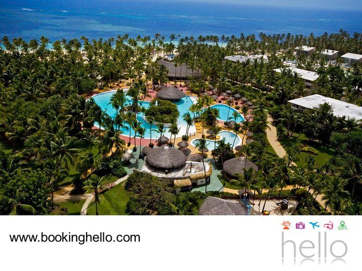 VIAJES PARA JUBILADOS TODO INCLUIDO AL CARIBE. Viajar a Punta Cana es una excelente opción para disfrutar unos días de tu jubilación. Disfruta uno de los packs all inclusive de Booking Hello en una de las playas más famosas de República Dominicana y disfruta de una estancia 5 estrellas y de sus instalaciones con campos de golf, albercas, restaurantes y acceso a la playa. Te invitamos a visitar nuestra página web para consultar toda la información y puedas hacer tu reservación. #bookinghello