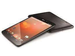 Seruu.com, Hari Ini, #Tablet #GooglePlay #LG Mulai Dipasarkan