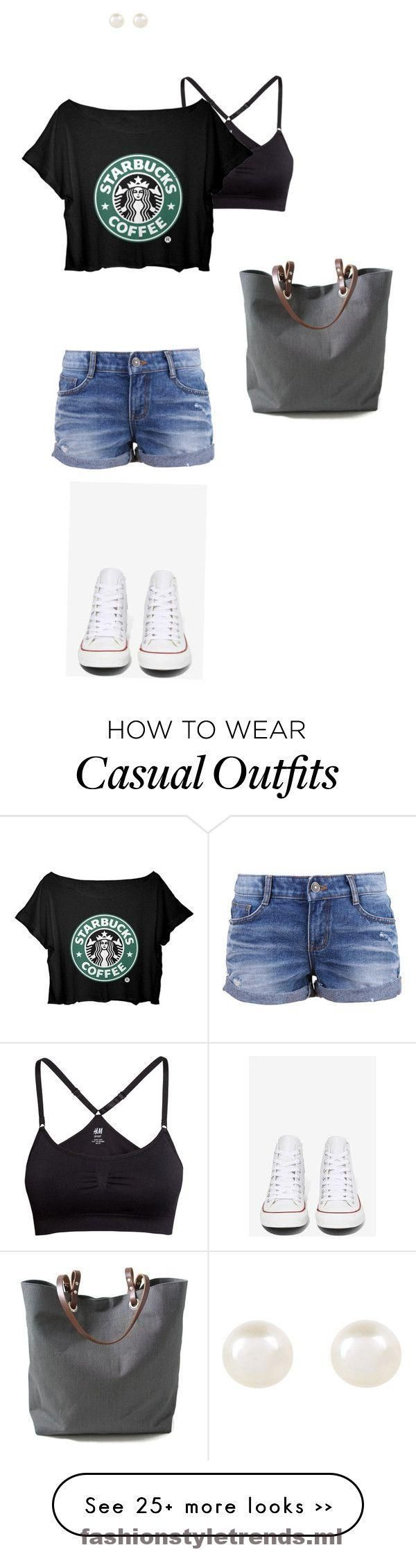 """Teenage casual"" von serenagaylord auf Polyvore, #casual #fashionteenage #polyvore #serenagaylord"