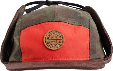 Brixton hunting hat http://www.swell.com/Mens-Hats/BRIXTON-MILLER-CAP?cs=CA