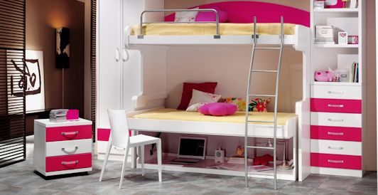 Hiddenbed | Space Saving Furniture | Fold Up Bed