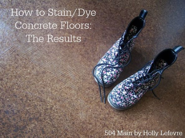 90 best concrete rugs painted mats stenciled concrete for How to clean mud off concrete floor