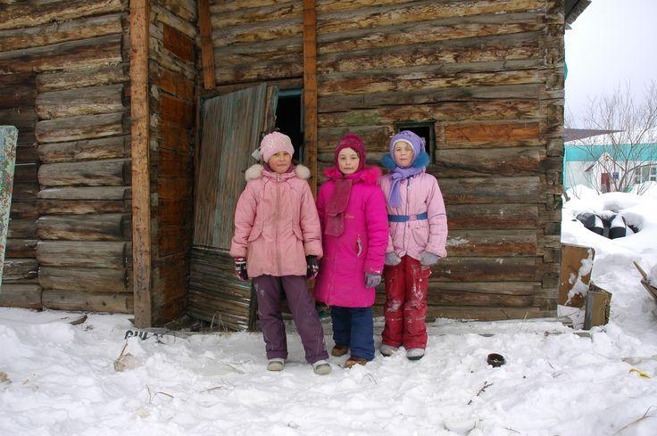 Снежские дети)