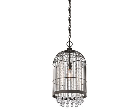 white foyer pendant lighting candle. This 1 Light Chandelier Foyer Cage Will Make A Strong Impact In Your Home. Featuring White Pendant Lighting Candle