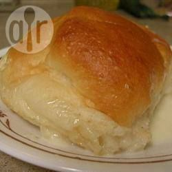 Pani Popo (Hawaiian Coconut Bread) @ allrecipes.asia