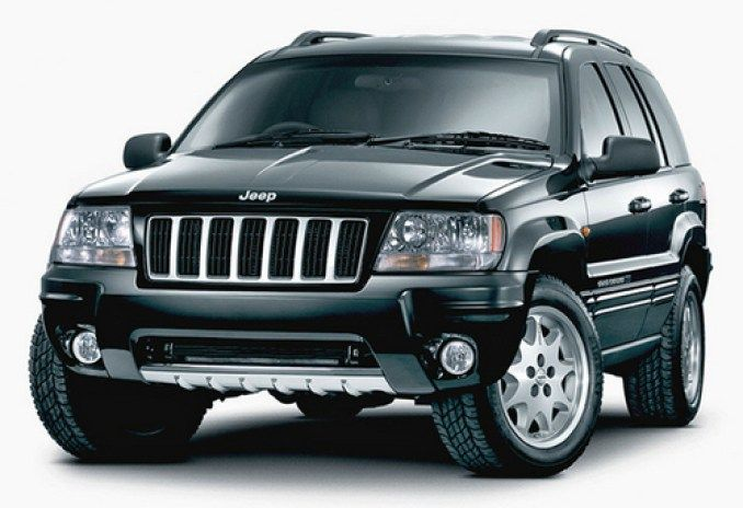Jeep Grand Cherokee Wg Factory Service Manual Covers Models 2wd 4wd 2 7l Diesel 4 0l 4 7l Automatic Transmissions 42rf Jeep Grand Jeep Wj Jeep Grand Cherokee