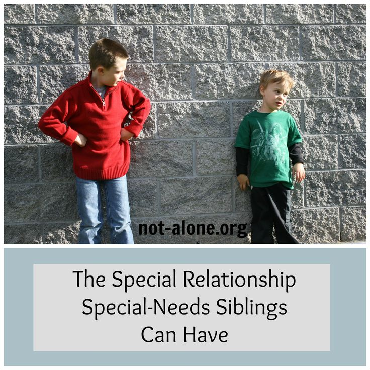 behaviors and relationships of disabled children Objectives: previous studies have examined the effect of parent–child relationships on conduct problems, but rarely are the mother–child and father–child relationships studied independently the current study examined parent–child relationships and their connection to comorbid behaviors in .