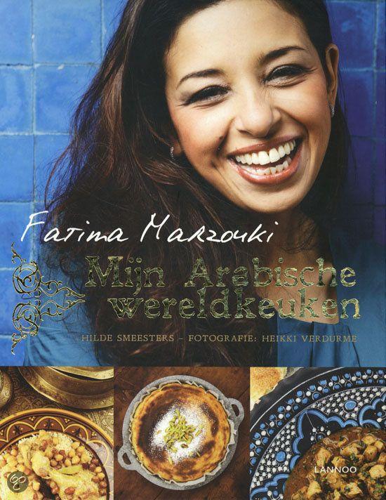 In dit boek neemt Fatima Marzouki u mee achter de schermen en verklapt ze u de geheimen van de oosterse keuken. Ze geeft u de recepten van traditionele bereidingen die ze van haar grootmoeder en moeder erfde van moderne gerechten die ze kookt voor haar vrienden van verrassende recepten waar ze aan de slag gaat met ingrediënten van over de hele wereld.
