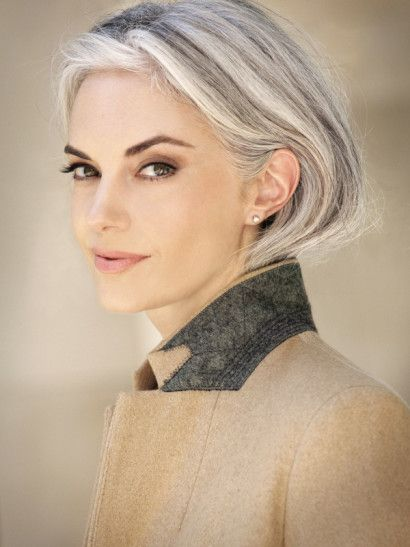 pictures for hair styles 17 best images about rocking going gray hair looks on 7695