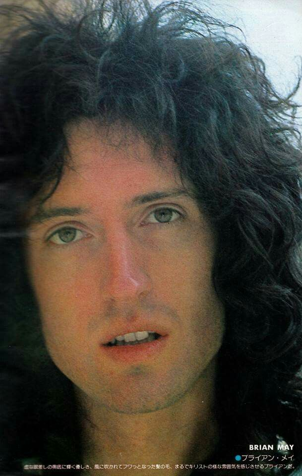 Birth name - Brian Harold May; Born -19 July 1947 (age 69) Hampton, Middlesex, England; Genres -Rock; Occupation(s)- Musician, singer-songwriter record, producer ,astrophysicist, author Instruments-Guitar, vocals,; Years active - 1965–present; Labels - Hollywood, Parlophone; Associated acts - Smile, Queen Phenomena, G3, Black Sabbath, Queen + Paul Rodgers Anita Dobson, Kerry Ellis Queen + Adam LambertMotörhead Foo Fighters; Website brianmay.com Notable instruments Red Special Fender…