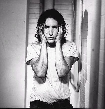 I hurt myself today to see if I still feel. Trent Reznor NIN