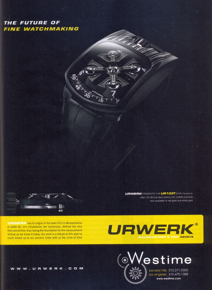 The UR-103T - Forbes June 22 2009 p.39