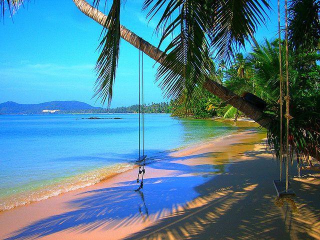 Ko Mak es una pequeña isla de la provincia de Trat, en el país asiático de Tailandia. Esta isla lleva el nombre de la nuez de areca