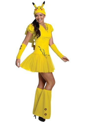 This costume includes dress with attached tail, headpiece, gloves, and shoe…
