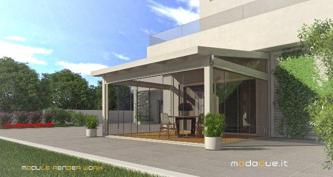 MODODUE_RENDER WORKS_DEHOR DESIGN FOR CHIRENTI STUDIO ...