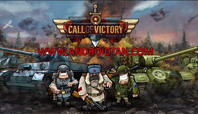 Call of Victory Mod Apk adalah game android yang berbasis action. Game ini dikembangkan oleh VOLV Interactive. Game strategy Call of Victory ini memang sangat menantang dan akan mengajarkan kalian banyak hal cara untuk memimpin pasukan perang.  Game ini merupakan game perang yang dapat menguji kepintaran para pemainnya. Kalian dapat mengatur strategi perang yang dapat kalian gunakan di dalam pertempuran nantinya. Terdapat banyak sekali macam-macam prajurit yang dapat kalian gunakan di dalam…