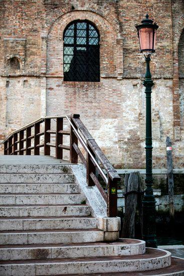 Venedig abseits der Touristenrouten