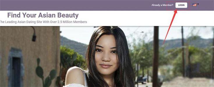 AsianDating.com Login   Asian dating sites, Asian dating
