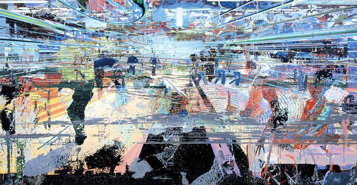 Petzel Gallery - Corinne Wasmuht