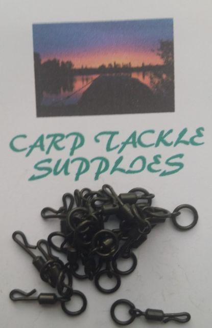 Carp Tackle Supplies Shop Below are some of my great products that are for sale on ebay, I have done my best to source good cheap products and with the P&P free, these are great deal for your e…