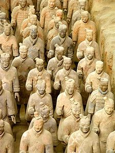 Terracotta Army - Wikipedia