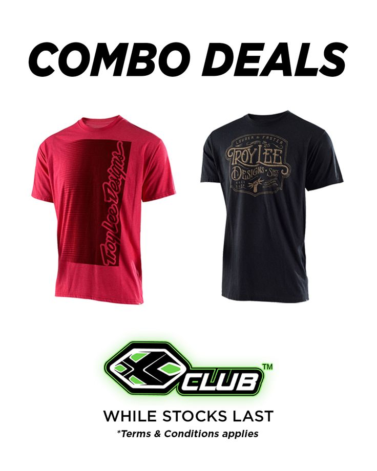 Combo Deals at Xclub Stores While Stocks Last, Terms & Conditions applies | Visit our Store now! |   #xtremerated #xclub #troyleedesigns #lifestyle #tees