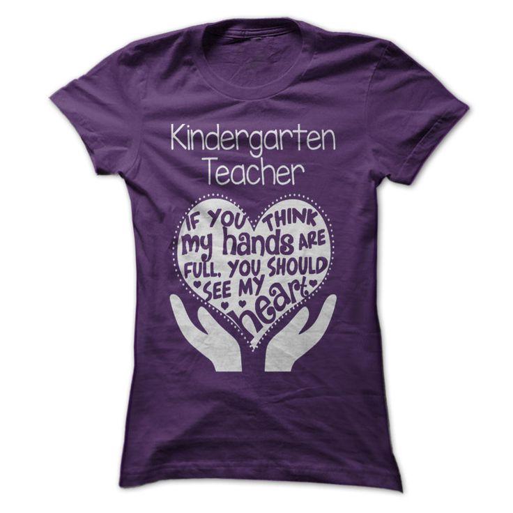 1000 Ideas About Kindergarten Teacher Shirts On Pinterest
