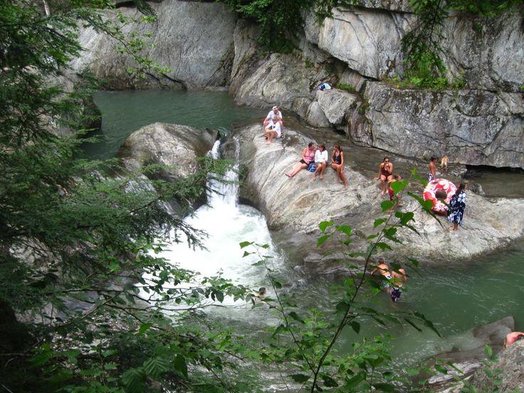 4 of the Best Swimming Holes Near Burlington, VT