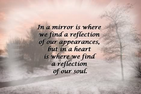 Self Reflection Quotes 57 Best Reflections Life Love & Self Images On Pinterest .